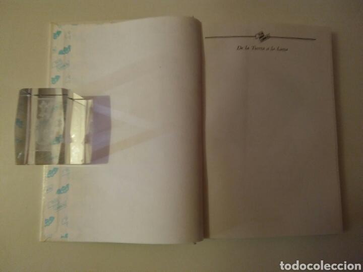 Libros de segunda mano: Colección-TUS LIBROS-ANAYA-Año1980-JULES VERNE DE LA TIERRA A LA LUNA-N.84 - Foto 3 - 146653729