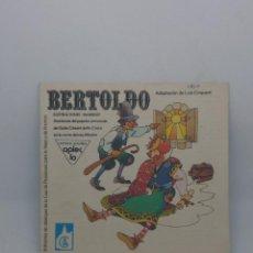 Libros de segunda mano: BERTOLDO , CUENTOS JUVENILES APLECLO. Lote 146963482