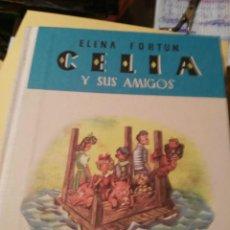 Libros de segunda mano: CELIA Y SUS AMIGOS. Lote 147734930