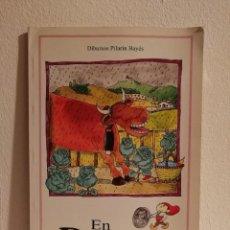 Libros de segunda mano: LIBRO - EN PATUFET - INFANTIL - PILARIN BAYES - EN CATALAN. Lote 147791354