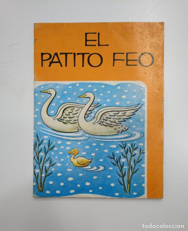 EL PATITO FEO. COLECCIÓN FANTASIA. SUSAETA. TDKR36 (Libros de Segunda Mano - Literatura Infantil y Juvenil - Cuentos)