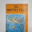 Libros de segunda mano: EL PATITO FEO. COLECCIÓN FANTASIA. SUSAETA. TDKR36. Lote 148153594
