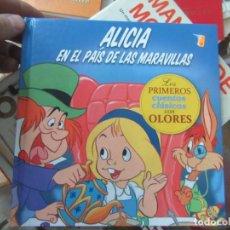 Libros de segunda mano: LIBRO ALICIA EN EL PAÍS DE LAS MARAVILLAS 2011 CLUB INTERNC. DEL LIBRO L-809-1191. Lote 148153930