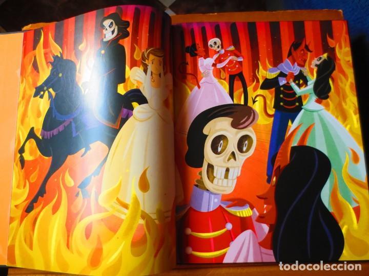 Libros de segunda mano: Cuentos de Halloween. 13 Historias Escalofriantes para pasartelo de Miedo (Biblok) - Foto 5 - 148543694