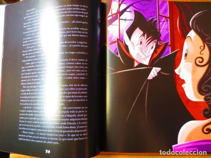 Libros de segunda mano: Cuentos de Halloween. 13 Historias Escalofriantes para pasartelo de Miedo (Biblok) - Foto 7 - 148543694