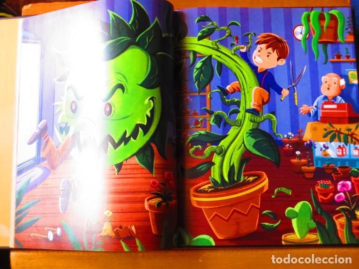 Libros de segunda mano: Cuentos de Halloween. 13 Historias Escalofriantes para pasartelo de Miedo (Biblok) - Foto 8 - 148543694