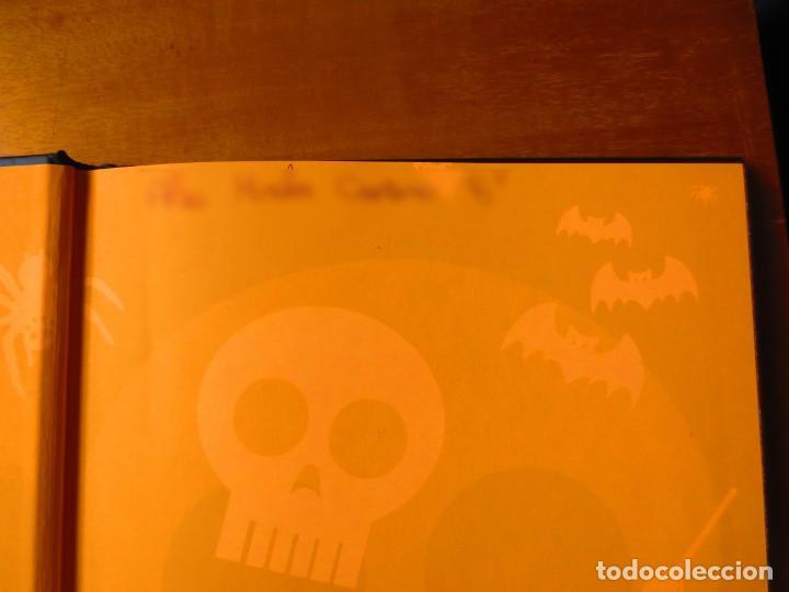 Libros de segunda mano: Cuentos de Halloween. 13 Historias Escalofriantes para pasartelo de Miedo (Biblok) - Foto 15 - 148543694