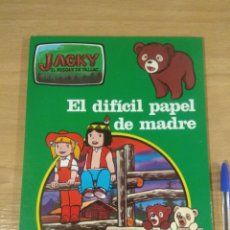 Libros de segunda mano: EL DIFÍCIL PAPEL DE MADRE, FHER, 1979. Lote 148804574