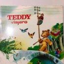 Libros de segunda mano: TEDDY VIAJERO. EDITORIAL FHER. BILBAO, ESPAÑA. 1968. Lote 150620242