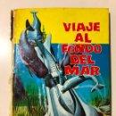 Libros de segunda mano: VIAJE AL FONDO DEL MAR. PUBLICACIÓN FHER. 1969. BILBAO -ESPAÑA. Lote 150622030