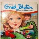 Libros de segunda mano: CUENTOS DE ENID BLYTON TOMO 8. ILUSTRACIONES DE CARMEN GUERRA. 1983. Lote 150622278