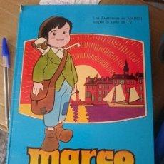 Libros de segunda mano: MARCO - SEGUN LA SERIE DE TV . Lote 150756810
