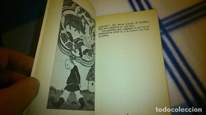 Libros de segunda mano: Cuentos para niños. León Tolstoi. 1982. La Gaya de Ciencia. 147 pág. - Foto 6 - 151983894