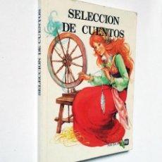 Libros de segunda mano: SELECCION DE CUENTOS | CELIA LÓPEZ | FHER 1991. Lote 152451986