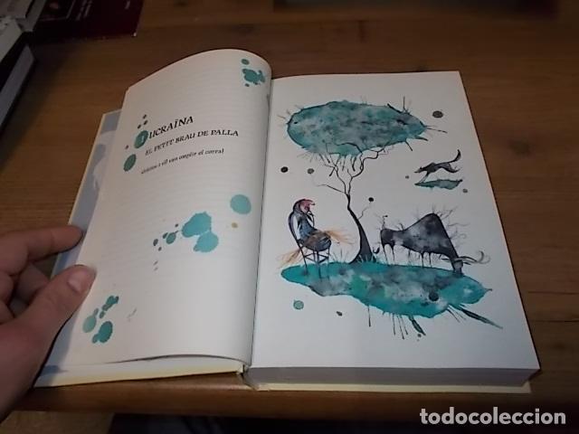 Libros de segunda mano: TOT UN MÓN DE CONTES. RECOPILACIÓ DE RELATS TRADICIONALS DE TOTS ELS RACONS DEL MÓN. DANIEL MONTERO. - Foto 21 - 267387029