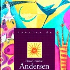 Libros de segunda mano: CUENTOS DE HANS CHRISTIAN ANDERSEN.. Lote 153145574