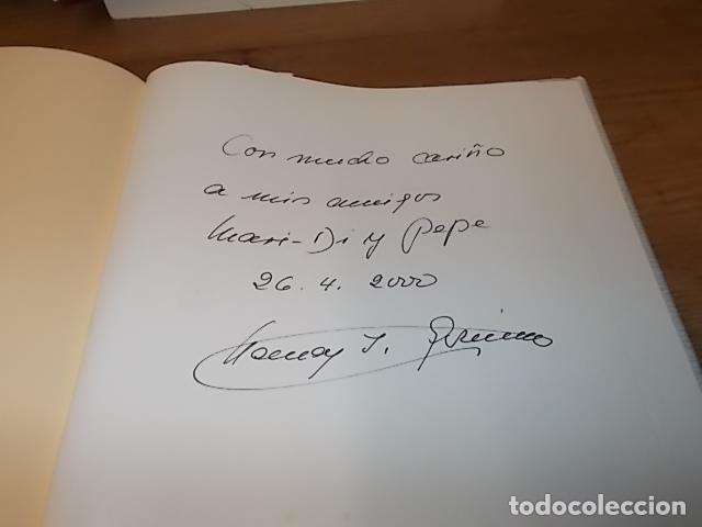 Libros de segunda mano: CUENTOS DE MALLORCA. DEDICATORIA Y FIRMA ORIGINAL DE LA AUTORA E ILUSTRADORA NANCY J. GRIMM. - Foto 3 - 153242546
