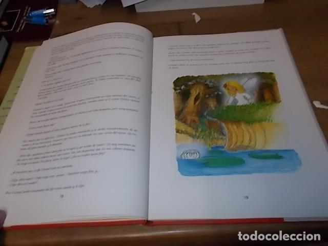 Libros de segunda mano: CUENTOS DE MALLORCA. DEDICATORIA Y FIRMA ORIGINAL DE LA AUTORA E ILUSTRADORA NANCY J. GRIMM. - Foto 7 - 153242546