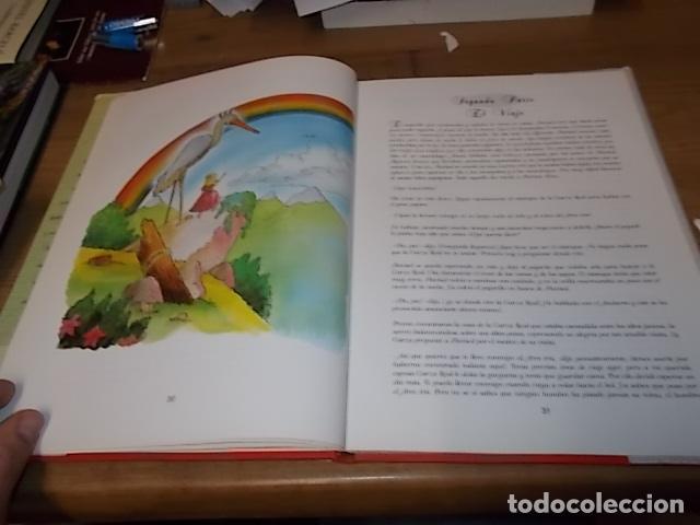 Libros de segunda mano: CUENTOS DE MALLORCA. DEDICATORIA Y FIRMA ORIGINAL DE LA AUTORA E ILUSTRADORA NANCY J. GRIMM. - Foto 10 - 153242546