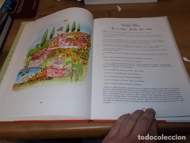 Libros de segunda mano: CUENTOS DE MALLORCA. DEDICATORIA Y FIRMA ORIGINAL DE LA AUTORA E ILUSTRADORA NANCY J. GRIMM. - Foto 12 - 153242546
