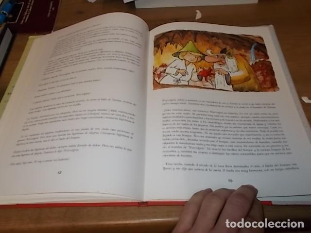 Libros de segunda mano: CUENTOS DE MALLORCA. DEDICATORIA Y FIRMA ORIGINAL DE LA AUTORA E ILUSTRADORA NANCY J. GRIMM. - Foto 14 - 153242546