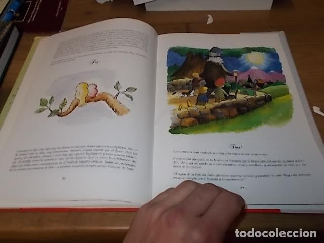 Libros de segunda mano: CUENTOS DE MALLORCA. DEDICATORIA Y FIRMA ORIGINAL DE LA AUTORA E ILUSTRADORA NANCY J. GRIMM. - Foto 16 - 153242546