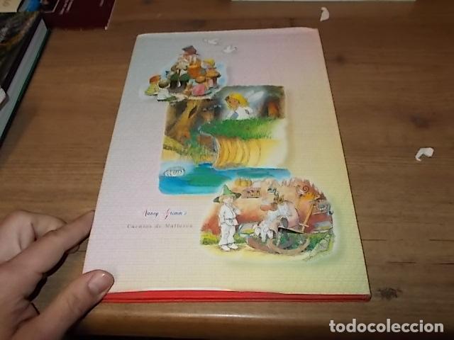 Libros de segunda mano: CUENTOS DE MALLORCA. DEDICATORIA Y FIRMA ORIGINAL DE LA AUTORA E ILUSTRADORA NANCY J. GRIMM. - Foto 17 - 153242546