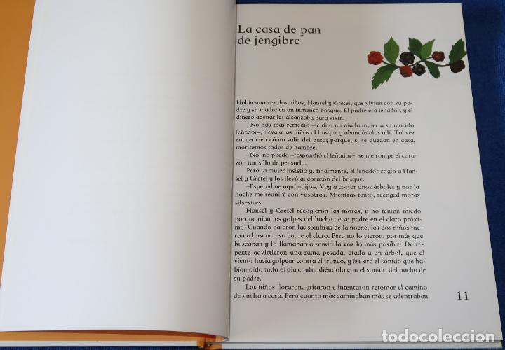Libros de segunda mano: Biblioteca de los cuentos de Gianni Rodari - Edebe (2006) - Foto 4 - 153489178