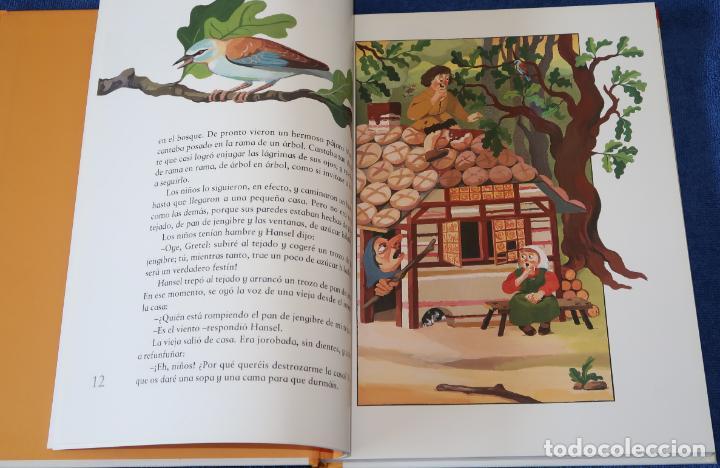 Libros de segunda mano: Biblioteca de los cuentos de Gianni Rodari - Edebe (2006) - Foto 5 - 153489178