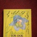 Libros de segunda mano: IDA BOHATTA LOS DOS DUENDECILLOS MINI CUENTO NUEVO PARRAMÓN 1986. Lote 157656382