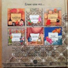 Libros de segunda mano: SERIE ÉRASE UNA VEZ...LA EDAD ANTIGUA PARRAMÓN 1988-CARME PERIS-GLÒRIA & ORIOL VERGÉS NUEVO. Lote 154275942
