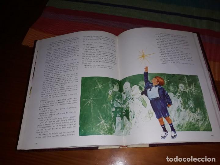 LIBRO DE 8 CUENTOS**** (Libros de Segunda Mano - Literatura Infantil y Juvenil - Cuentos)