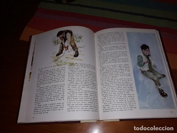Libros de segunda mano: Libro de 8 Cuentos**** - Foto 2 - 154685042