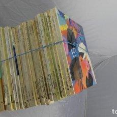 Libros de segunda mano: LOTE DE 22 LIBROS DE CUENTOS INFANTILES. CONTES POPULARS .. Lote 154829238