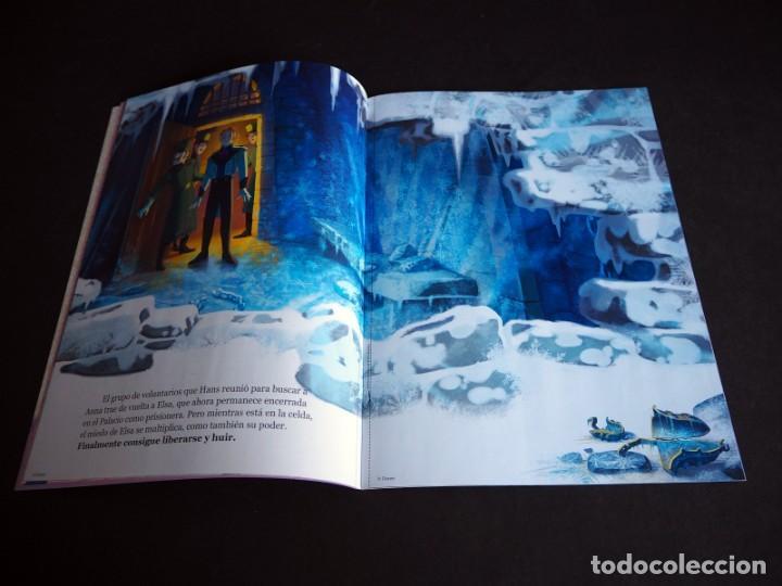 Libros de segunda mano: EL VESTIDO MAGICO. COLECCION CUENTOS LUMINOSOS. SUSAETA EDICIONES. 2015 - Foto 9 - 155761222
