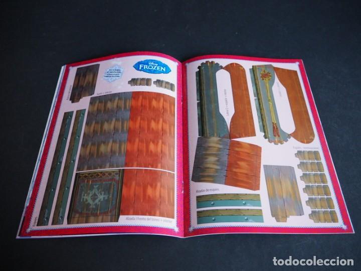 Libros de segunda mano: EL VESTIDO MAGICO. COLECCION CUENTOS LUMINOSOS. SUSAETA EDICIONES. 2015 - Foto 10 - 155761222