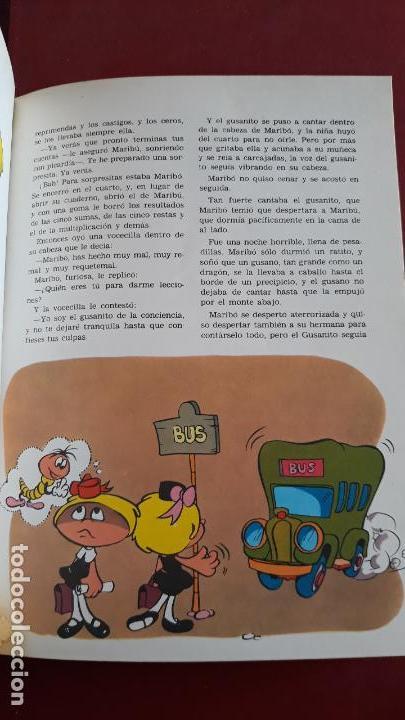 Libros de segunda mano: CIEN NUEVOS CUENTOS. QUINTO TOMO. JUAN ANTONIO DE LA IGLESIA. 1967 - Foto 2 - 155951542