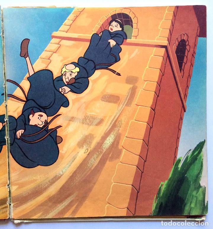 Libros de segunda mano: libro RUY EL PEQUEÑO CID - EL CAMPANARIO - CIRCULO DE LECTORES - Foto 3 - 156014958