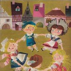 Libros de segunda mano: CUENTOS POPULARES SUIZOS 1959. Lote 156502586