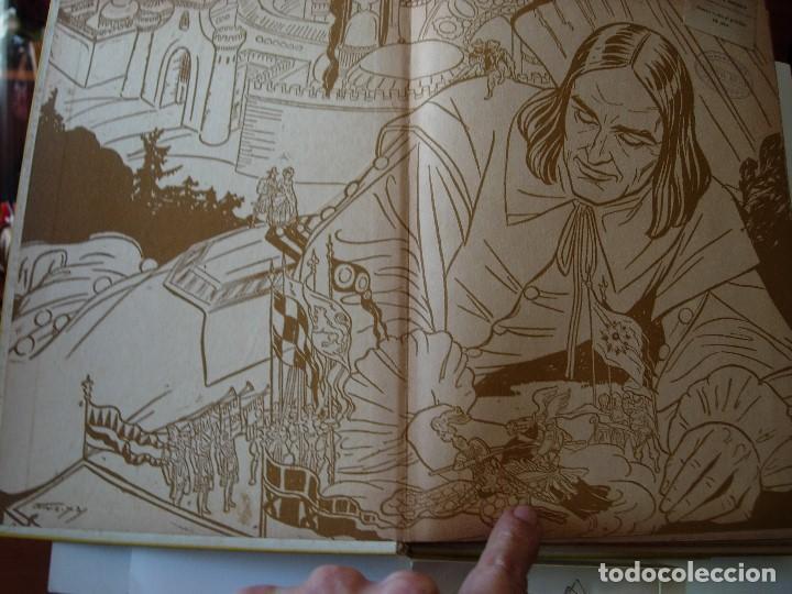 Libros de segunda mano: GULLIVER EN EL PAIS DE LILIPUT / MIS PRIMEROS CUENTOS MOLINO - Foto 3 - 156586694