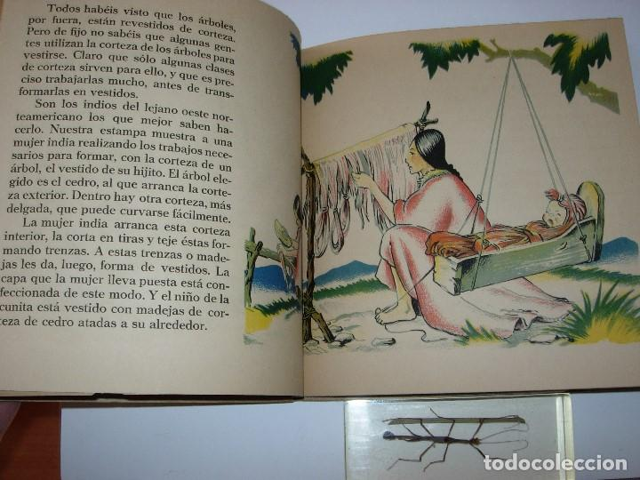 Libros de segunda mano: EL LIBRO DEL VESTIDO / EL LIBRO DEL ARROZ / MAUD Y MISKA PETERSHAM / SERIES PETERSHAM - Foto 6 - 156684266