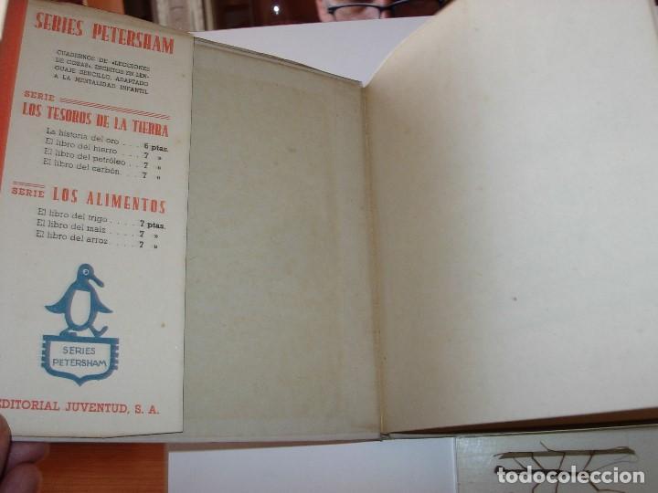 Libros de segunda mano: EL LIBRO DEL VESTIDO / EL LIBRO DEL ARROZ / MAUD Y MISKA PETERSHAM / SERIES PETERSHAM - Foto 10 - 156684266