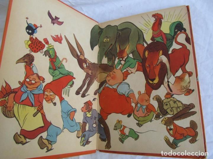 Libros de segunda mano: Muñequita, C.C. Vigil. Biblioteca Infantil Atlántida 1943 - Foto 5 - 156714102