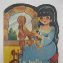 Libros de segunda mano: LA BELLA DURMIENTE - CUENTO TROQUELADO - EDITORIAL FÉNIX - AÑO 1968.. Lote 158374566