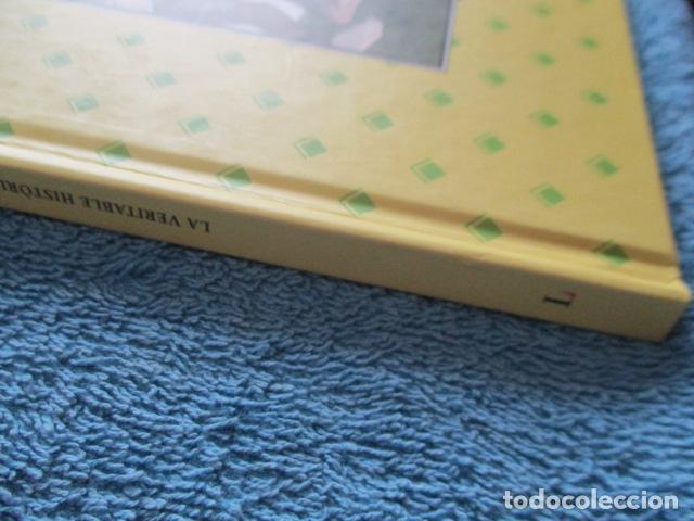 Libros de segunda mano: historia de los bonobos con gafas - adela turin - ilustraciones nella bosnia - 1ª ed. MUY BUEN ESTAD - Foto 5 - 263109290