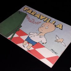 Libros de segunda mano: CUENTO Nº 7 TARAVILLA EL MENTIROSO, DÁVILA, MENSAJEROS DEL CORAZÓN DE JESÚS CIA, SJ, BILBAO 1943.. Lote 158799686