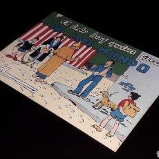 Libros de segunda mano: CUENTO Nº 18 A TODO HAY QUIEN GANE..., MENSAJEROS DEL CORAZÓN DE JESÚS CIA, SJ, BILBAO 1944.. Lote 158809690