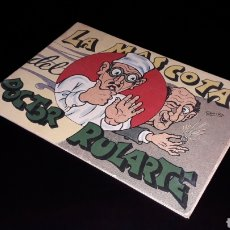 Libros de segunda mano: CUENTO Nº 5 LA MASCOTA DEL DR. RULARTE, GOIKO, MENSAJEROS DEL CORAZÓN DE JESÚS CIA, SJ, BILBAO 1944.. Lote 158812830