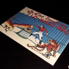 Libros de segunda mano: CUENTO Nº 33 CIRCO ¡ESO TAMBIÉN LO HAGO YO! MENSAJEROS DEL CORAZÓN DE JESÚS CIA, SJ, BILBAO 1944.. Lote 158819602