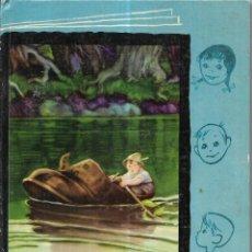 Libros de segunda mano: == LN128 - CUENTOS DEL ABUELITO - COLECCION ALFOMBRA MAGICA. Lote 159515870